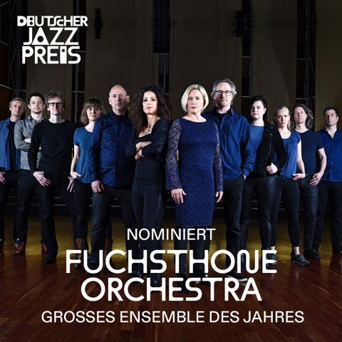 Deutscher Jazzpreis Nominierung