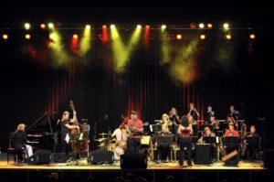 Thoneline Orchestra Bilder Gallerie
